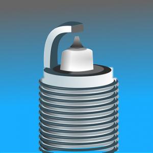 A Spark Plug