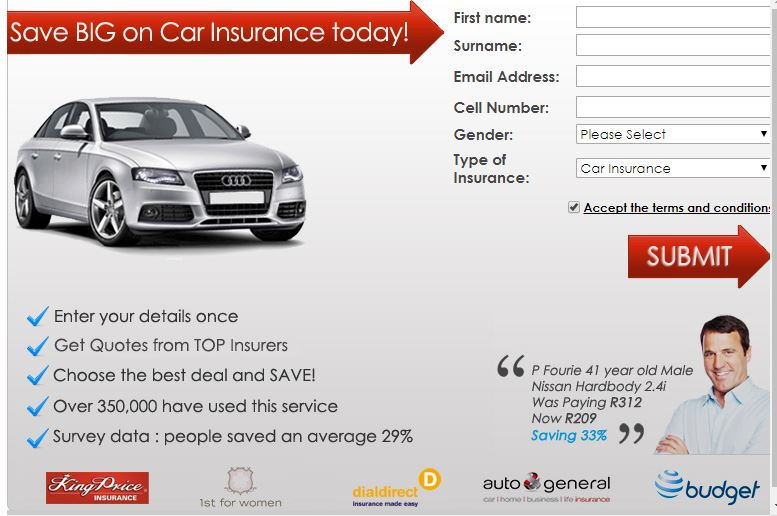 Car Insurance Stats and Quotes