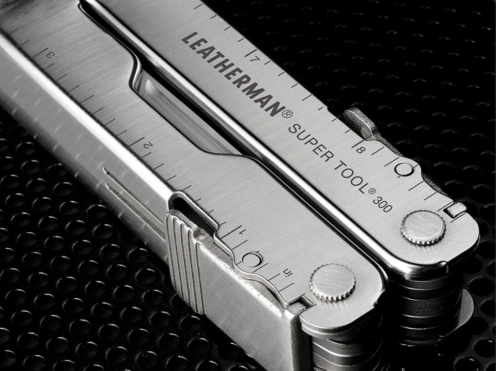 Get Your Leatherman Super Tool 300 Here