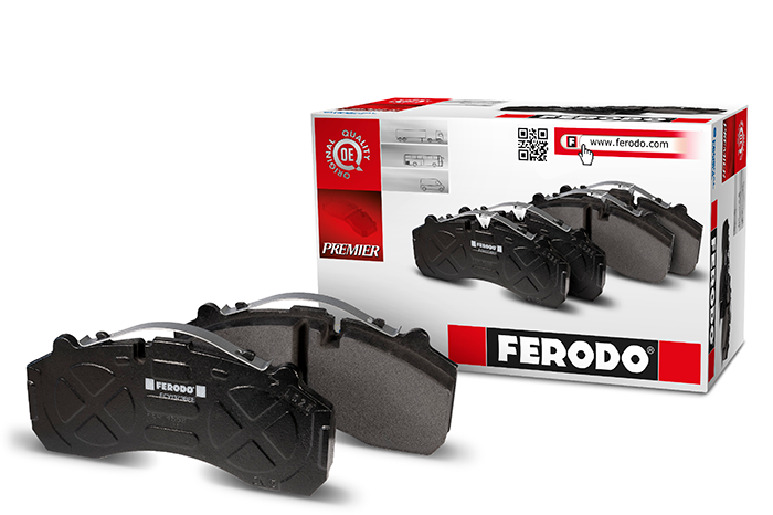 Ferodo Brake Pads-Review