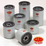 G.U.D. Oil Filters